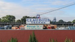 Claudius Therme