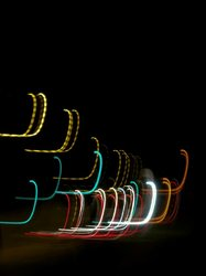 DL 9 (more at series Dancing Lights)
