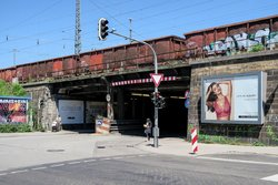 intimissimi (Muenchen) (see more at series Billboards-Advertising)