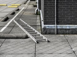 Ladder (see more at architecture -> Car Park)