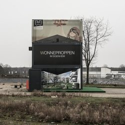 "Wonneproppen (see more at Series ""Billboards-Advertising"")"
